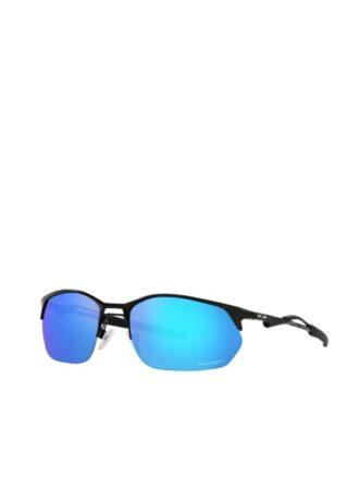 Oakley oo4145 Sonnenbrille Herren, Schwarz
