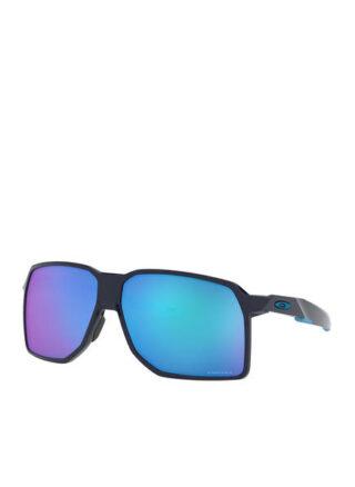 Oakley oo9446 Portal Sonnenbrille Herren, Blau