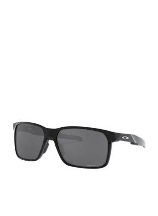 Oakley oo9460 Sonnenbrille Herren, Schwarz