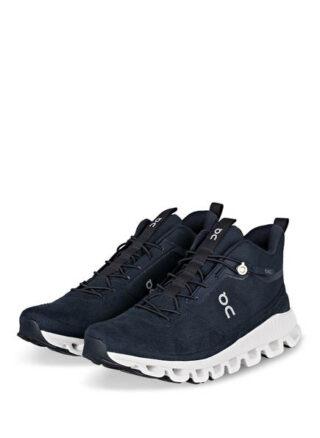 On Cloud Hi Sneaker Herren, Blau