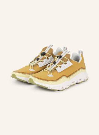 On Cloudaway Sneaker Herren, Braun