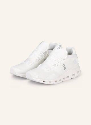 On Cloudnova Sneaker Herren, Weiß