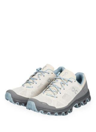 On Cloudventure Trailrunning-Schuhe Damen, Beige