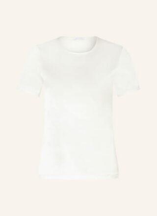 PATRIZIA PEPE Blusenshirt Damen, Weiß