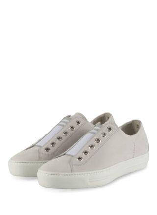 Paul Green Slip On Sneaker Damen, Grau