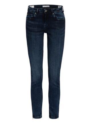 Pepe Jeans Lola Skinny Jeans Damen, Blau