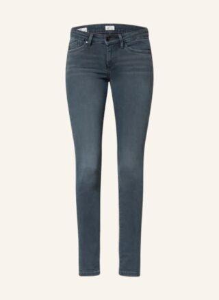 Pepe Jeans Pixie Skinny Jeans Damen, Grau
