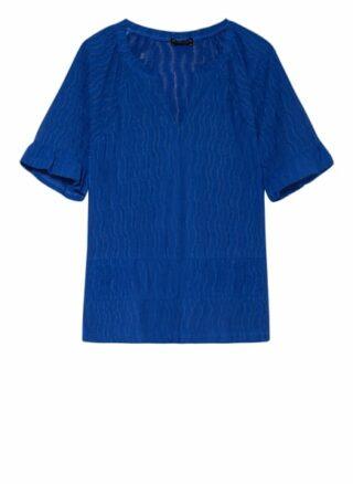 Phase Eight Amy Blusenshirt Damen, Blau