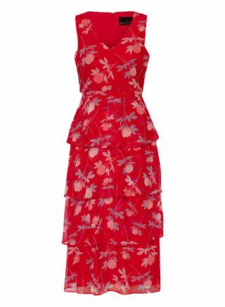 Phase Eight Antonella Ausgestelltes Kleid Damen, Pink