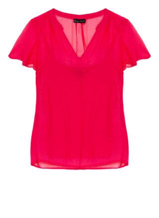 Phase Eight Naya Blusenshirt Damen, Pink