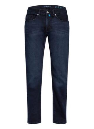 Pierre Cardin Slim Fit Jeans Herren, Blau