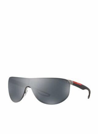 Prada Linea Rossa Ps 61us Sonnenbrille Herren, Grau