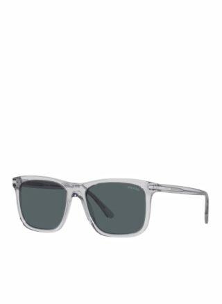 Prada Pr 18ws Sonnenbrille Herren, Grau