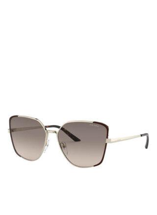 Prada Pr 60xs Sonnenbrille Damen, Orange