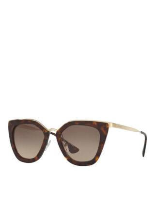 Prada pr53ss Sonnenbrille Damen, Grün