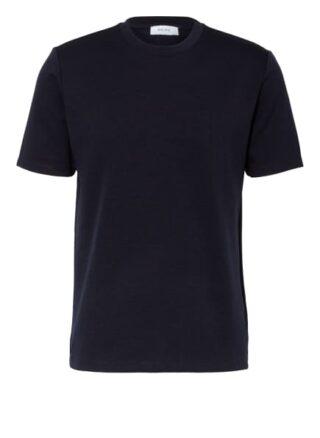REISS Bradley T-Shirt Herren, Blau