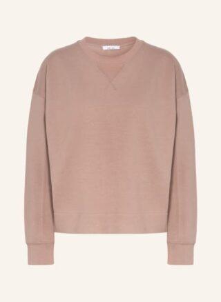 REISS Brooke Sweatshirt Damen, Pink