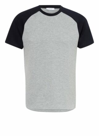 REISS Dudley T-Shirt Herren, Grau