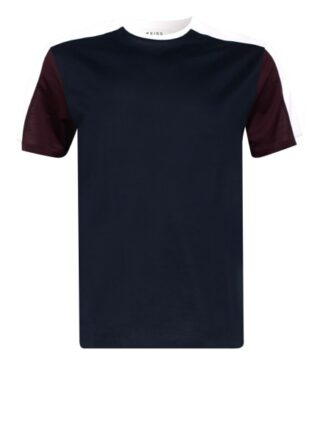 REISS Herts T-Shirt Herren, Blau