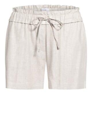 REISS Lacey Shorts Damen, Grau