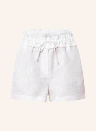 REISS Lacey Shorts Damen, Weiß