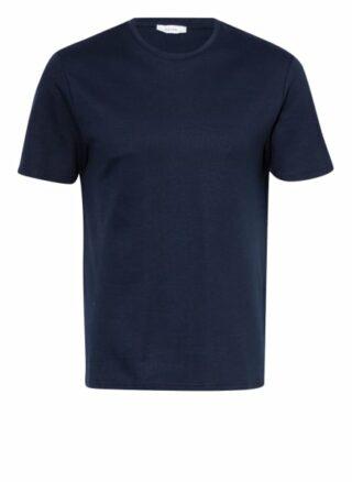 REISS Putney T-Shirt Herren, Blau