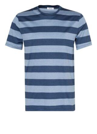REISS Tunbridge T-Shirt Herren, Blau