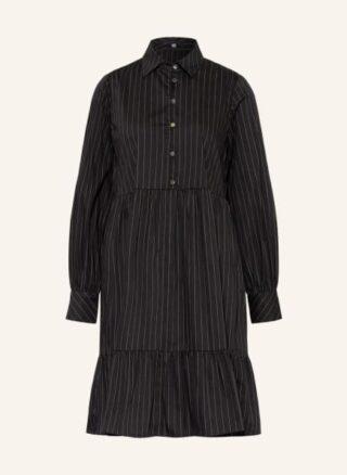 RIANI Ausgestelltes Kleid Damen, Grau