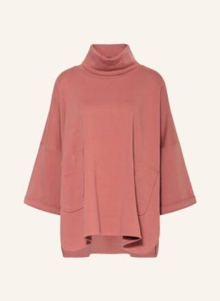 RIANI Oversized-Sweatshirt Damen, Rot