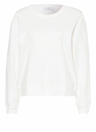 RIANI Sweatshirt Damen, Weiß