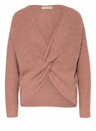 RINASCIMENTO Pullover Damen, Pink