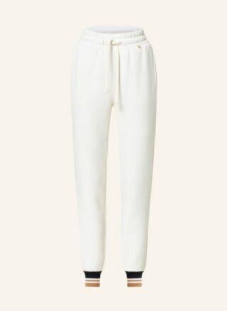 RINASCIMENTO Sweatpants Damen, Weiß