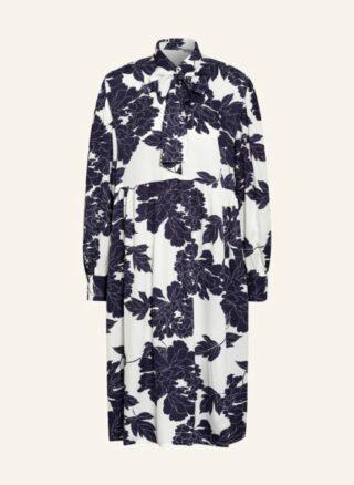 ROBERT FRIEDMAN Kleid in A-Linie Damen, Blau