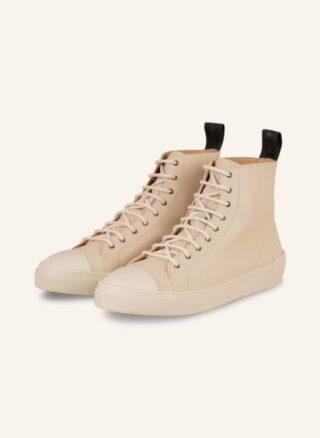 ROYAL REPUBLIQ Court Hightop-Sneaker Herren, Weiß