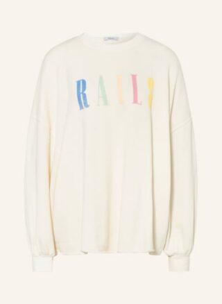 Rails Oversized-Sweatshirt Damen, Weiß