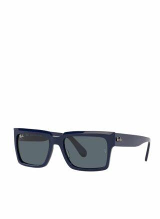 Ray-Ban Rb 2191 Sonnenbrille Herren, Blau
