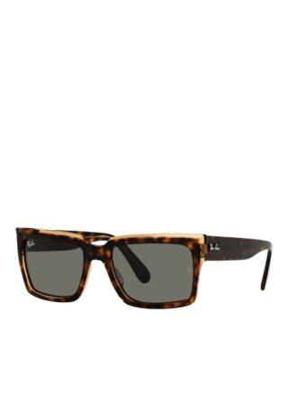 Ray-Ban Rb 2191 Sonnenbrille Herren, Braun