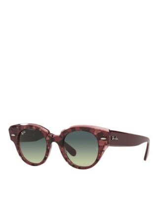 Ray-Ban Rb 2192 Sonnenbrille Damen, Braun
