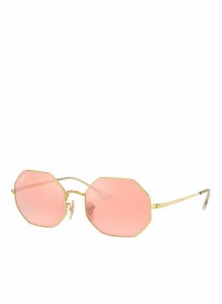 Ray-Ban rb1972 Sonnenbrille Damen, Gold