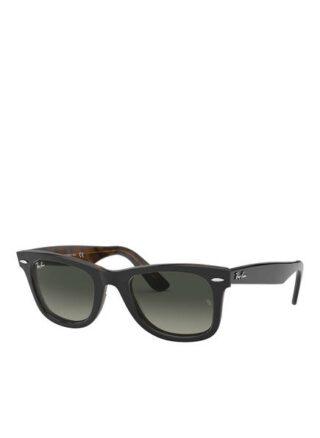 Ray-Ban rb2140 Sonnenbrille Damen, Braun