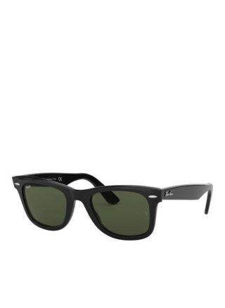 Ray-Ban rb2140 Sonnenbrille Damen, Schwarz