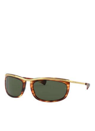 Ray-Ban rb2319 Sonnenbrille Herren, Braun