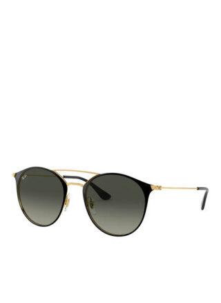 Ray-Ban rb3546 Sonnenbrille Damen, Schwarz