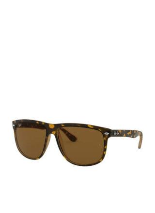 Ray-Ban rb4147 Sonnenbrille Herren, Braun