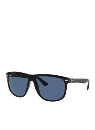 Ray-Ban rb4147 Sonnenbrille Herren, Schwarz