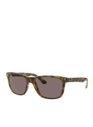 Ray-Ban rb4181 Sonnenbrille Herren, Braun