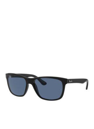 Ray-Ban rb4181 Sonnenbrille Herren, Schwarz