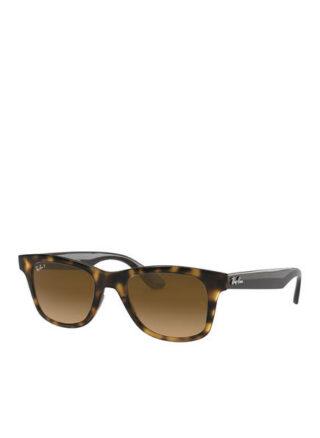 Ray-Ban rb4640 Sonnenbrille Herren, Braun