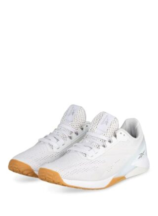 Reebok Nano x1 Trailrunning-Schuhe Damen, Weiß