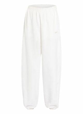 Reebok Studio Sweatpants Damen, Weiß